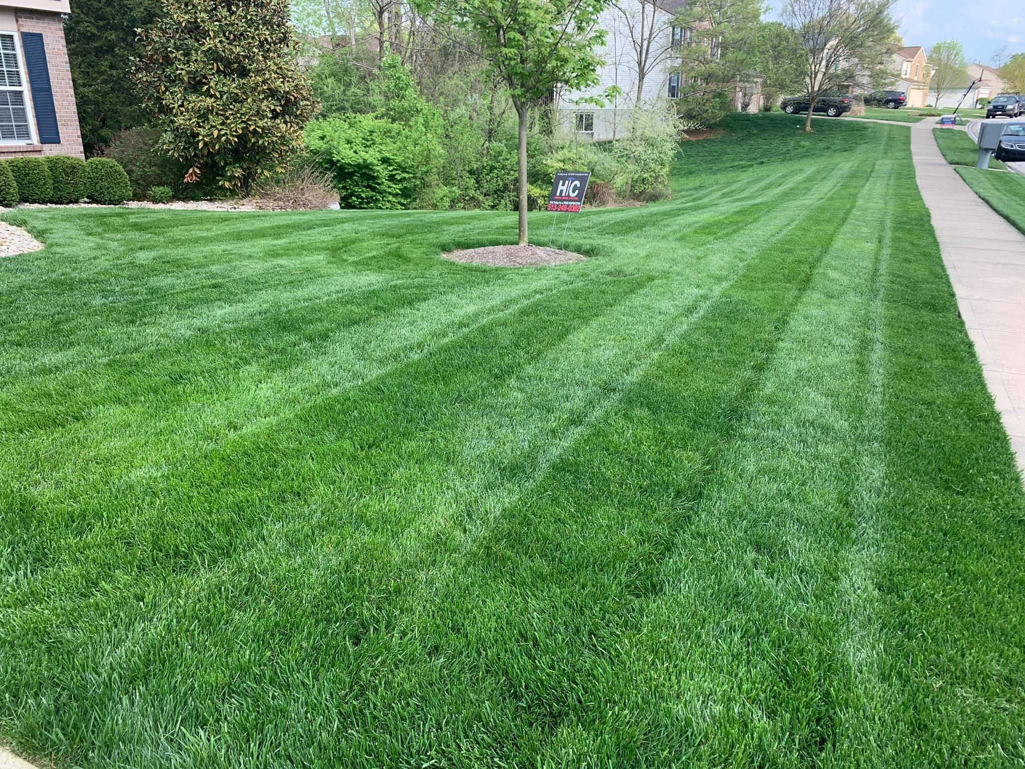 Cincinnati Lawn Care Services